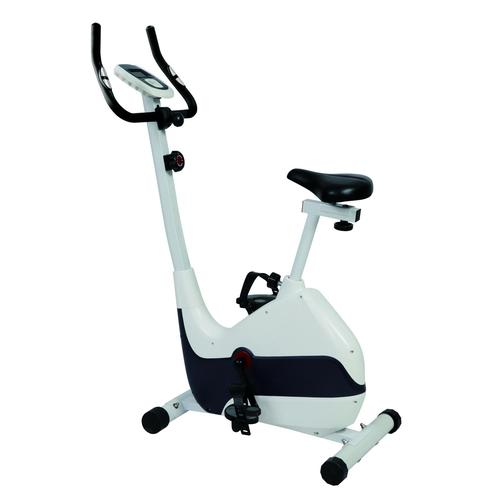 Easy Use Household Adjustable Magnetic Exercise Bike