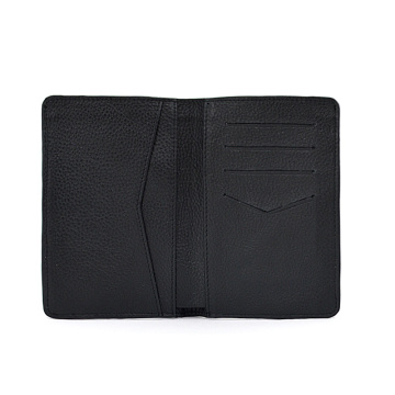 Top Quality Passport Cover Card Holder with Logo