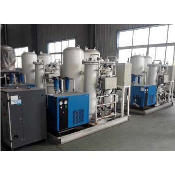 oxygen gas manufacturing machine generator