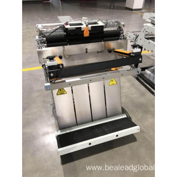 Automatic Bag Packing Machinery