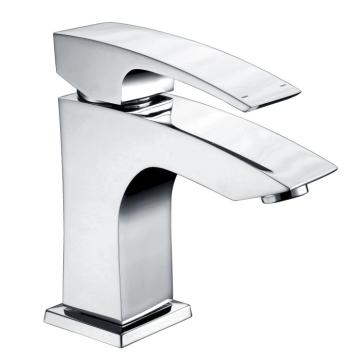 Washbasin Mixer Hot And Cold Water