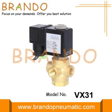 1/4'' 3 Way Quick Exhaust Solenoid Valve 8320G174