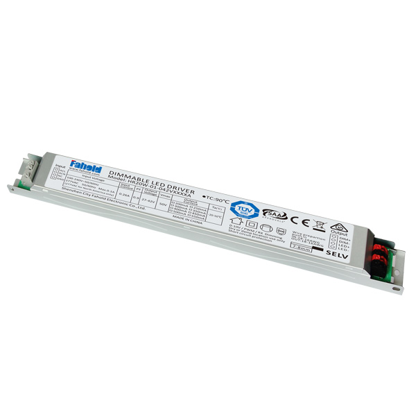 Constant Current led driver Slim