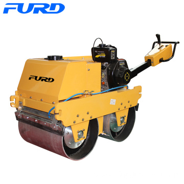 Road Construction Used Road Roller for Sale (FYLJ-S600C)