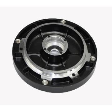 Round front cover Motor housing Aluminum die-casting
