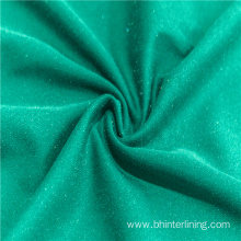 100% polyester water-jet weaving Fusible Interlining