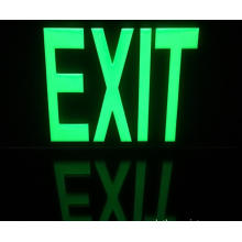 REALGLOW EXIT SIGN 100FT