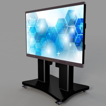75 inches Touch Screen for Teaching