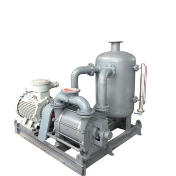 High Flow Rate Commercial Water Pump