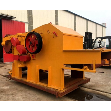 low price forestry machine wood chipper
