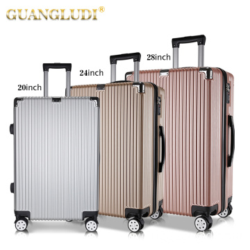 Best seller abspc luggage set for women