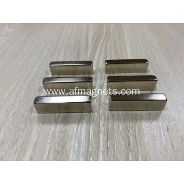 Neodymium Magnets Square Shaped