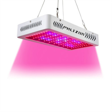 Double Chip LED Grow Light для ўсіх раслін