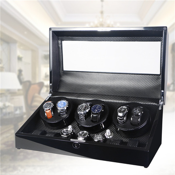 watch winder led control