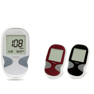 medical diabetic test strips kit