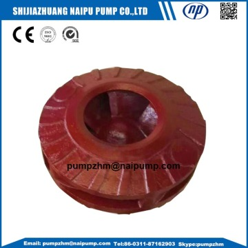 E4147EP slurry pump impellers