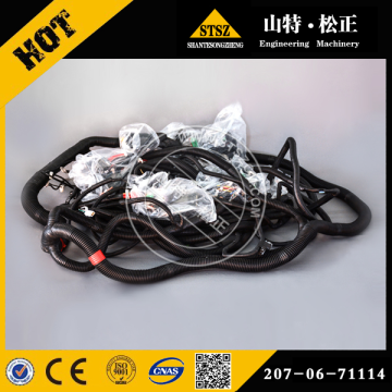 PC1250-8 Wiring Harness 20Y-06-31330 sensor