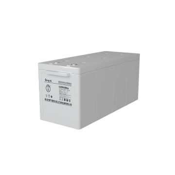 Valve-regulated Sealed Lead Acid Battery (12V200Ah)