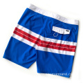 Men's Elastic Waist Drawstring Fitness Training Shorts