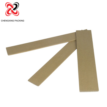 Cardboard Strapping Edge Protectors