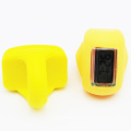 Kids Toys Silicone Mini Ring Watch