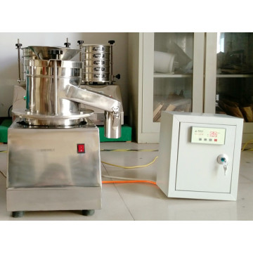 200mm lab vibration test sieve analysis equipment