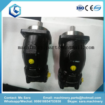 A2FO125 Hydraulic motor for rexroth A2FO pump