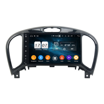 car multimedia system with gps for JUKE 2016