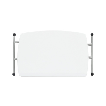 Adjustable Folding Laptop Table TV Tray