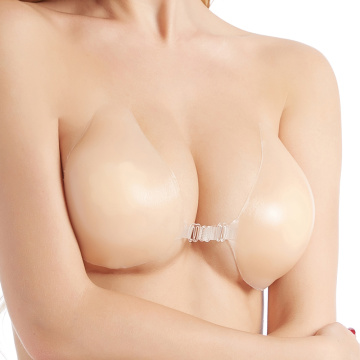 Self Adhesive Push up silicon Bras