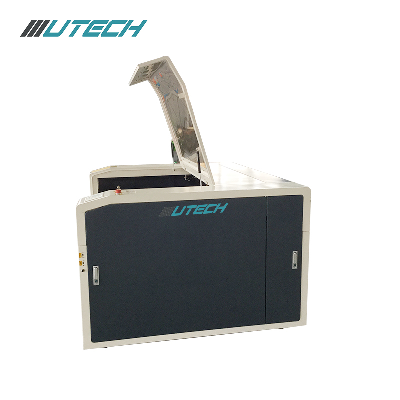 1390 Laser Cutting Machine For Paper Leather Wood