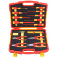 2020 New design 15pcs VDE tool kit