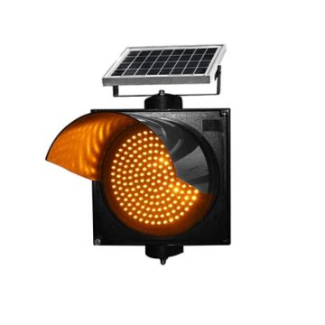 LED Traffic Solar Flashing Lights