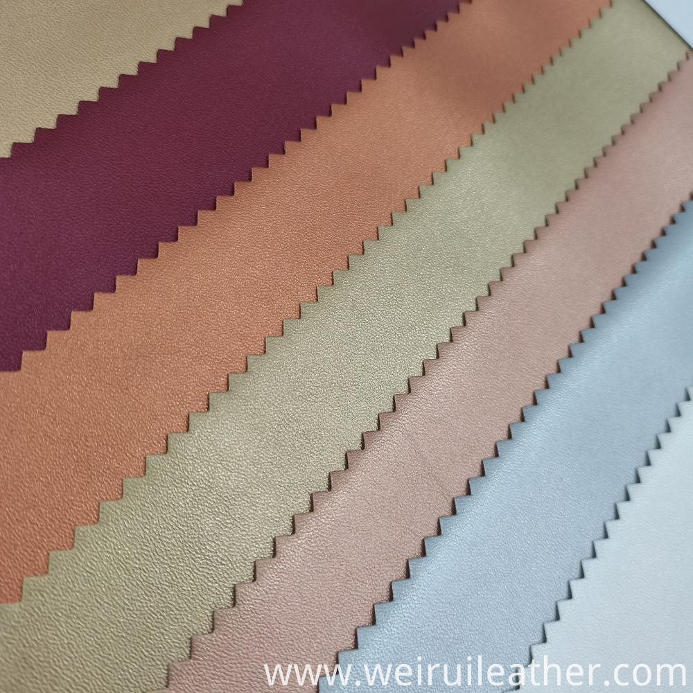 Easy To Care Pu Leather