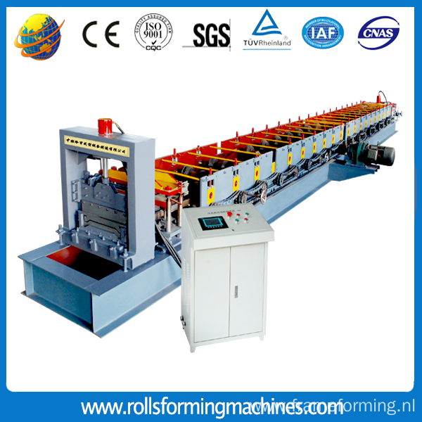 Roller Shutter Door Forming Machine with High-speed