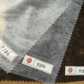 Embroidery Backing Microdot Fusing Non Woven Interlining