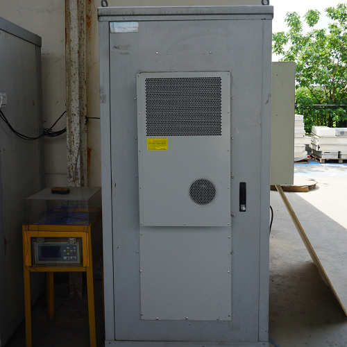 Side Door Mounted Cabinet Air Conditioner