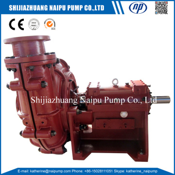 200ZJ-65 Shijiazhuang Naipu Slurry Pump for Industry
