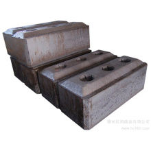 Carbon Anode Block for Electrolytic Aluminium