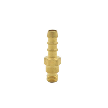 Hose Fittings with Brass Fitting