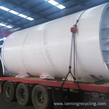 Lanning Bottle Recycling Line