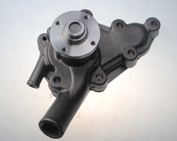 Bobcat 6660992 water pump with gasket for loader 2