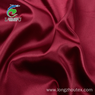 Light Spandex Satin With Twist Fabric