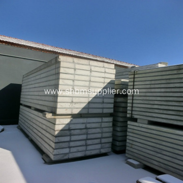UV Blocking Anti-aging Mgo Roofing Sheet