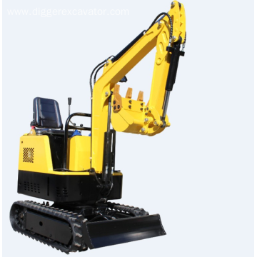 Diesel Engine 08 Mini Excavator Hydraulic Breaker