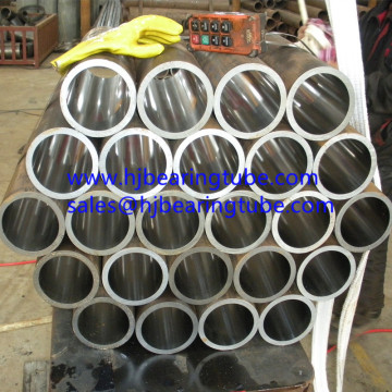 Honed Hydraulic Cylinder Steel Tube for Bulldozer