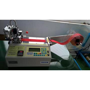 Hot Knife Tape Cutting Machine