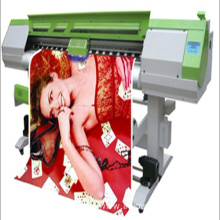 ZX-1901 TT-LED UV Printer