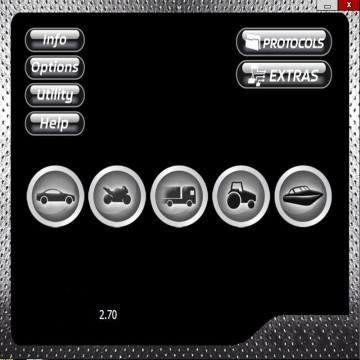 Newest Software Ksuite 2.70 For Kess V5.017 EU Online KTAG 2.25 14GB Tuning Remaps KESS 2.7 Cars Trucks ECU Programmer
