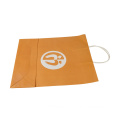 Handy Paper Bag Recycled Flat Kraft Mailers